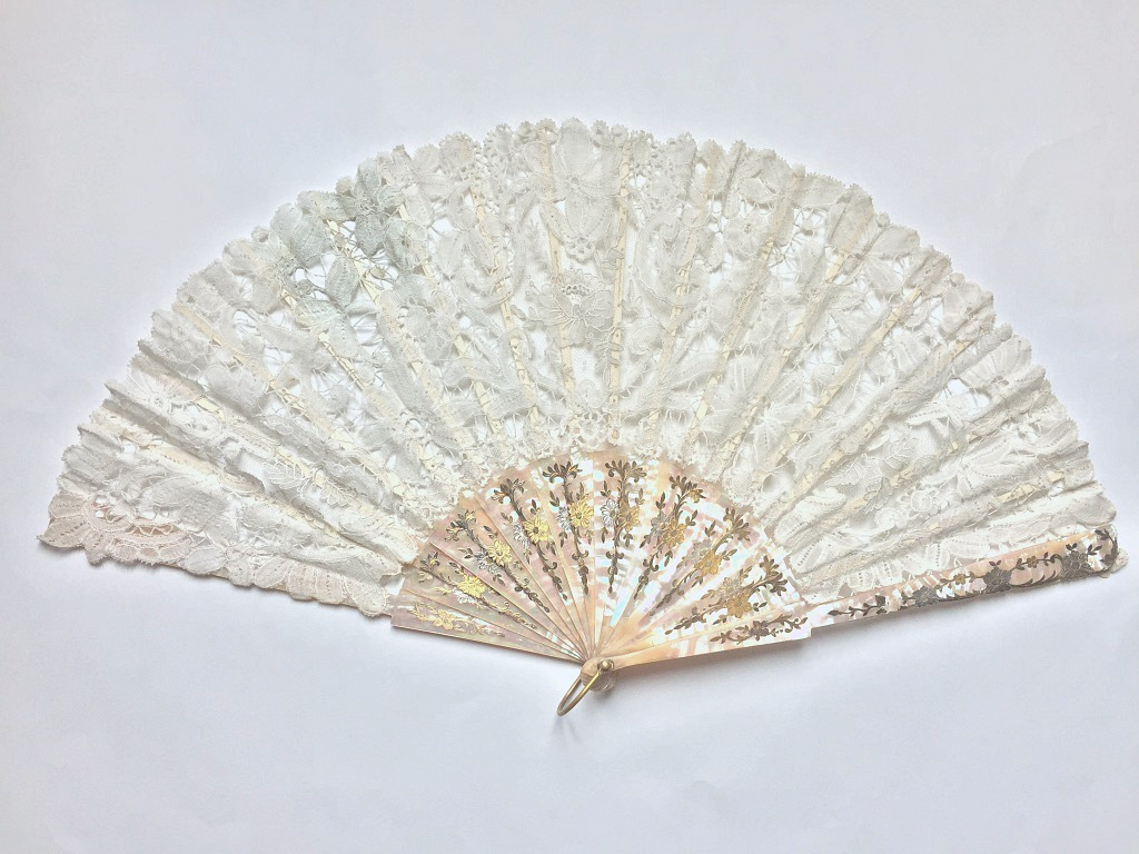 Mother Of Pearl conservation
