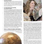 """Article """"Le monde des Artisans"""", premier prix de l'entreprise d'artisanat d'art du territoire Paris Est Marne et Bois"""