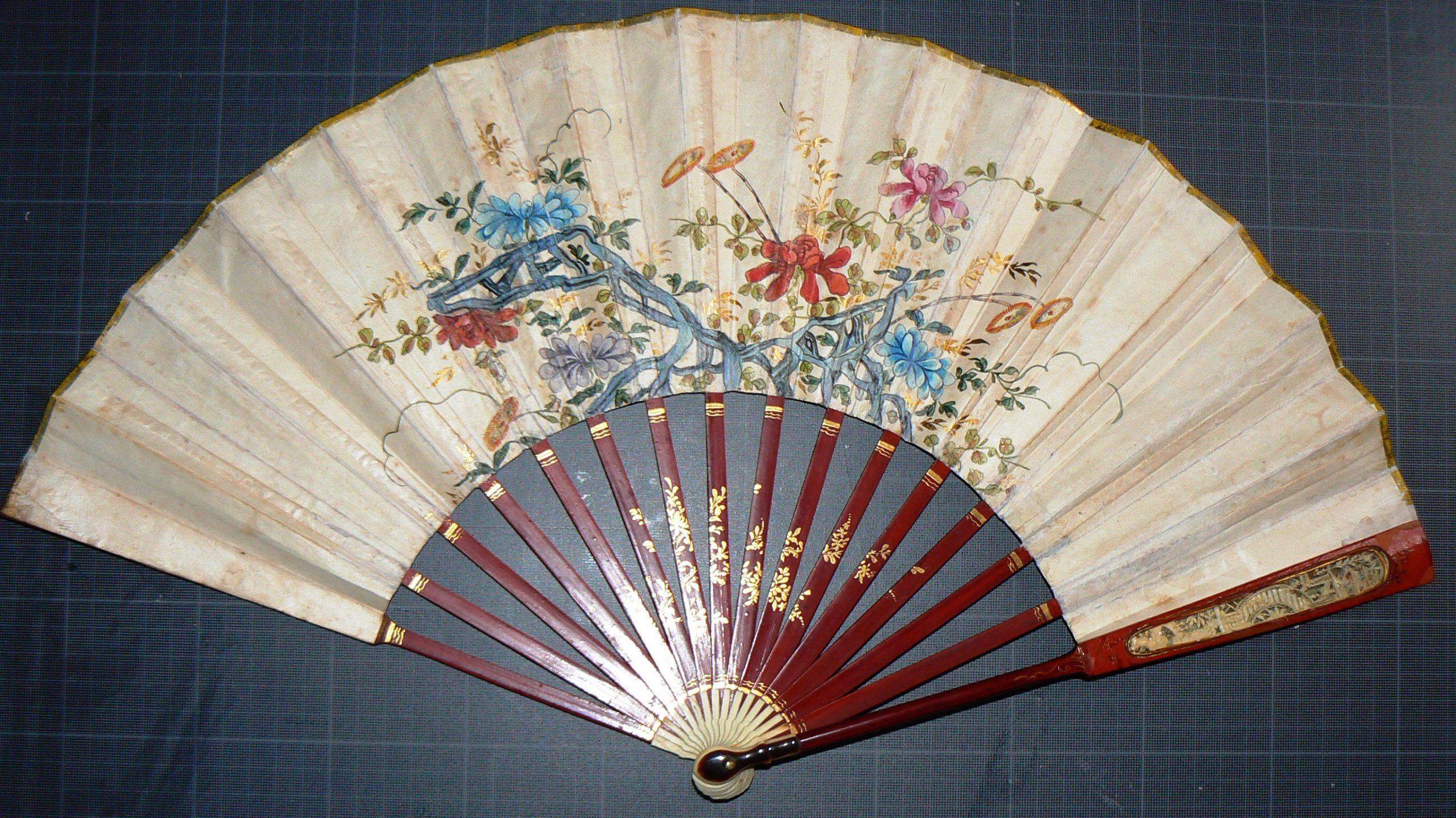 Fan conservation