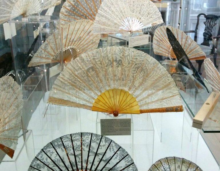 Fan museum - London
