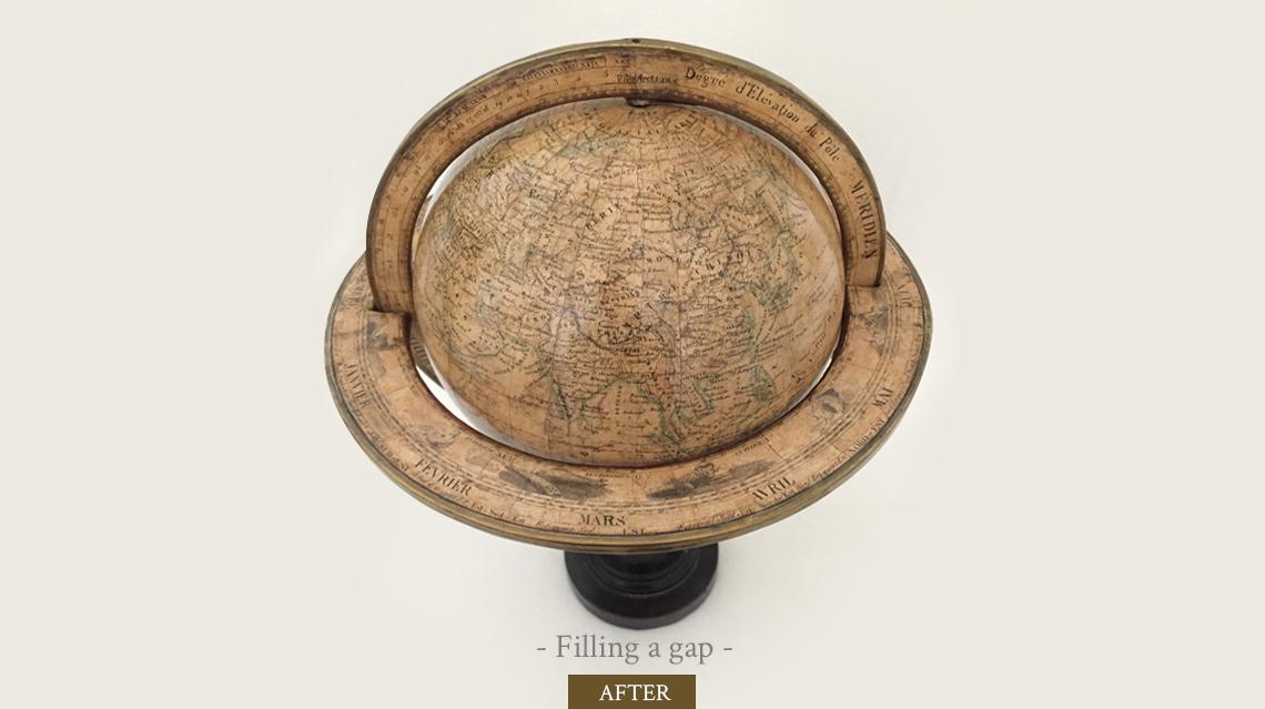 After Globe conservation-1